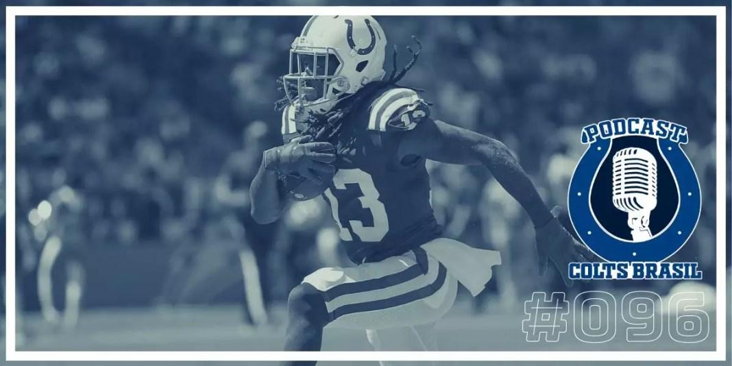 Colts vs Chargers Semana 1 2019