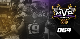 Raphão MartinseRamiro Pera analisam a vitória do Minnesota Vikings contra o Oakland Raiders válida pela semana 3 da NFL
