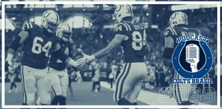Colts vs Raiders Semana 4 2019