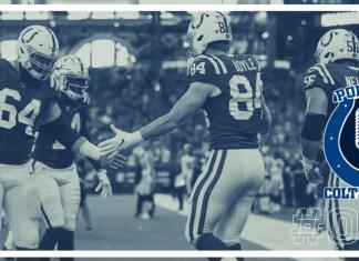 Colts vs Raiders Semana 4 2019
