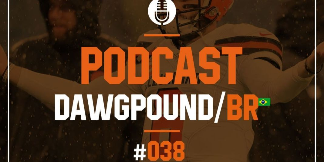 Browns vs Patriots Semana 8 2019