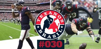 Texans vs Panthers Semana 4 2019