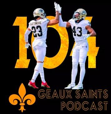 Saints @ Jaguars - Semana 06