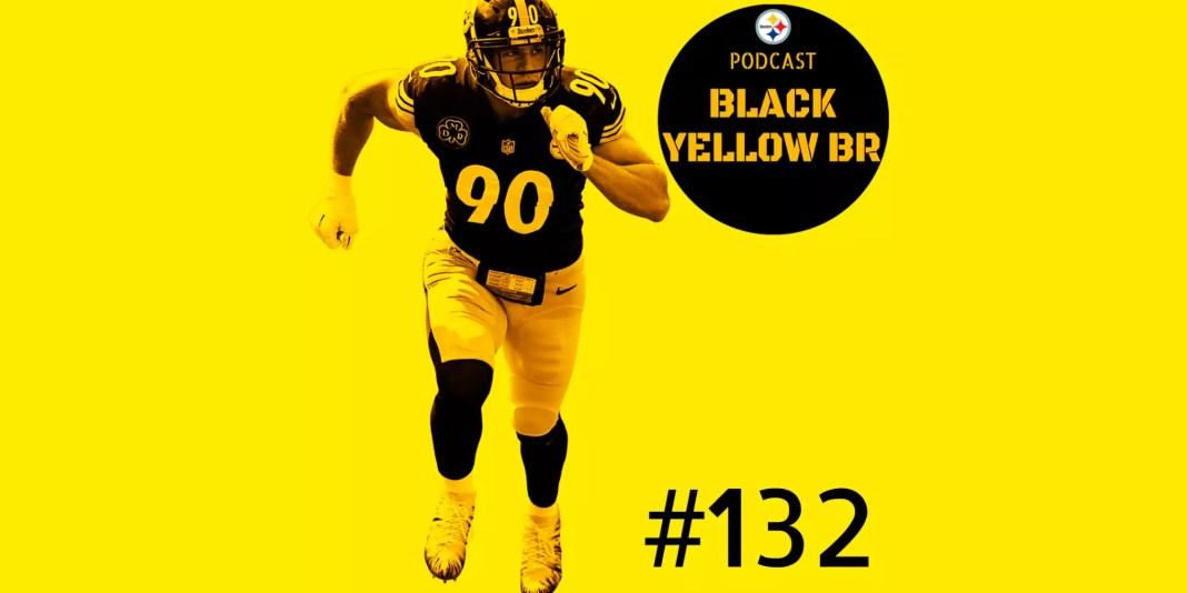 Rams at Steelers - Semana 10 2019