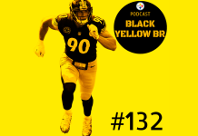 Rams at Steelers - Semana 10 2019