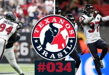 Texans vs Raiders Semana 8 2019