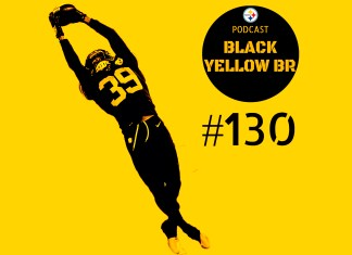 Dolphins at Steelers - Semana 8 2019