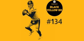 Steelers at Bengals - Semana 12 2019