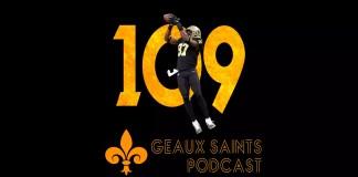 Panthers @ Saints - Semana 12