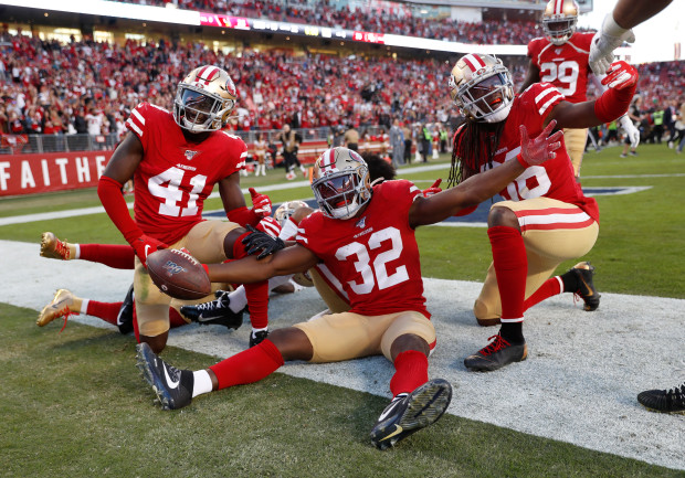 san francisco 49ers favorito