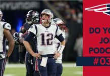 Patriots vs Texans Semana 13 2019