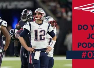 Patriots vs Texans Semana 13 2019