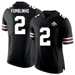 camiseta fumble na net