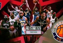 Especial All Star Weekend 2020