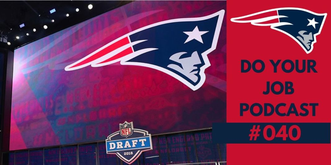 Prospectos Draft Patriots 2020