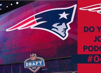 Prospectos Draft Patriots 2020