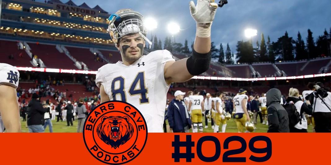 Draft Bears 2020