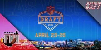 filosofando o NFL Draft 2020