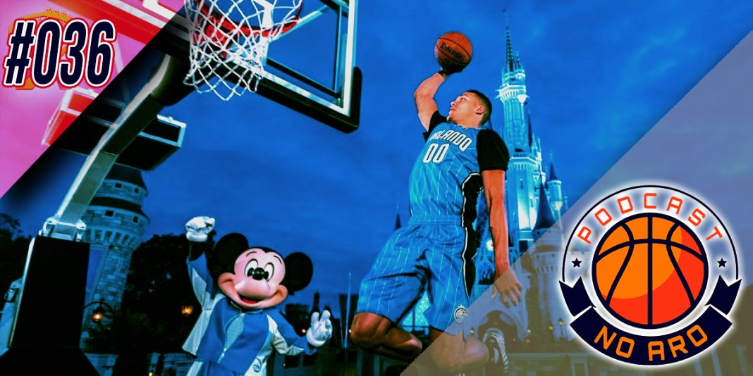 retorno da NBA