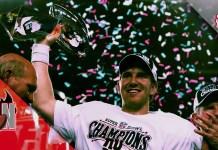 Fumble na Net 283 - Eli Manning