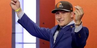 Todo mundo já conhece a empolgação da noite do Draft, mas e quando as expectativas não são correspondidas? Confira alguns dos maiores flops da NFL.