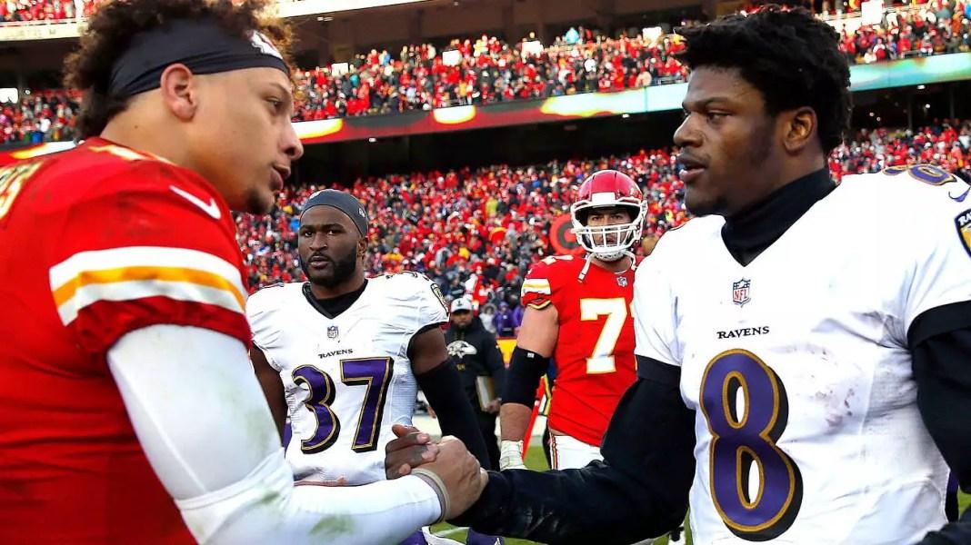 Após a assinatura, Chiefs e Mahomes abrem portas para questionamentos sobre o futuro da renovação de contratos com outros quarterbacks.