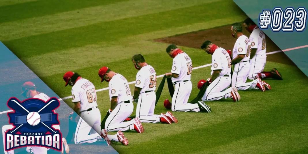 Opening week MLB 2020