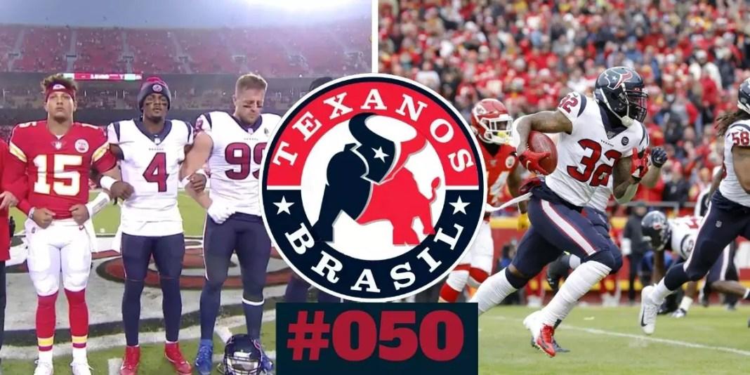 Texans vs Chiefs Semana 1 2020