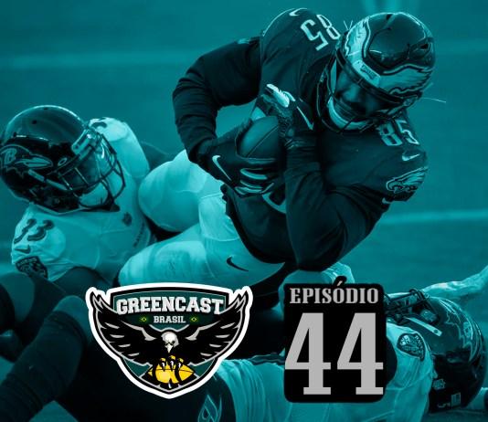 Eagles vs Ravens Semana 6