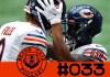 Bears vs Falcons Semana 3 2020