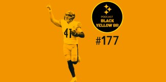 Steelers vs Ravens Semana 8 2020