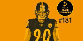 Steelers vs Bengals Semana 10 2020