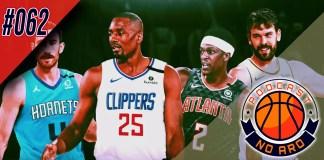 NBA Free Agency 2020