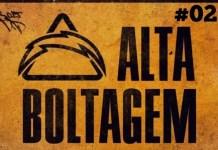 Alta Boltagem 025