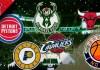 Preview Divisão Central NBA 2020