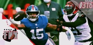 Preview Semana 13 NFL 2020