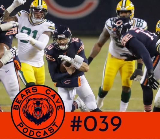 Semana 17 - Packers vs Bears