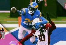 Semana 17 NFL 2020