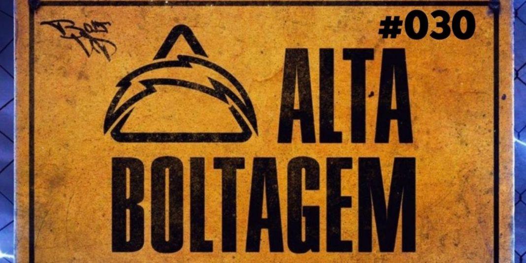 Alta Boltagem 030