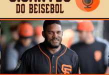 Gigantes do Beisebol #006 - Spring Training ft. Padres Brasil