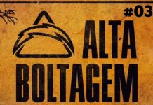 Alta Boltagem 031