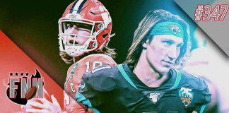 NFL Mock Draft 2021