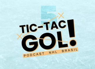 Tic-Tac-Gol! #5 - Partiu playoffs!