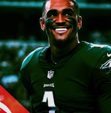 Philadelphia Eagles 2021