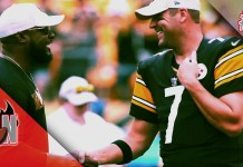 Pittsburgh Steelers 2021
