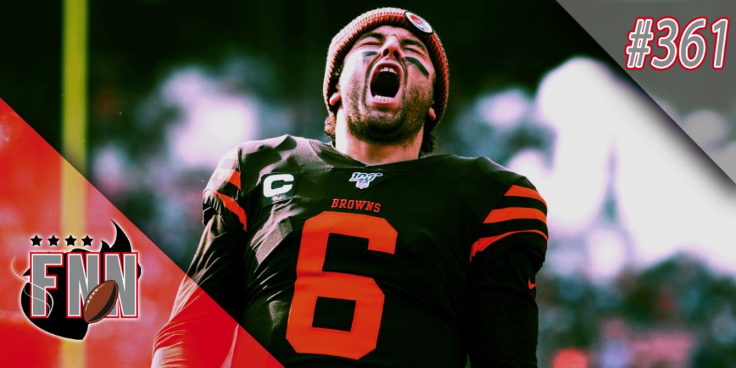 Cleveland Browns 2021