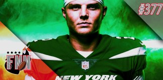 New York Jets 2021
