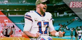 Buffalo Bills 2021