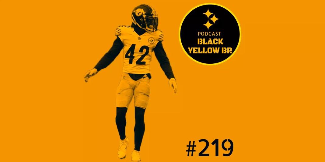 Elenco Inicial Steelers 2021