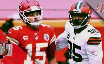 Preview Semana 1 NFL 2021